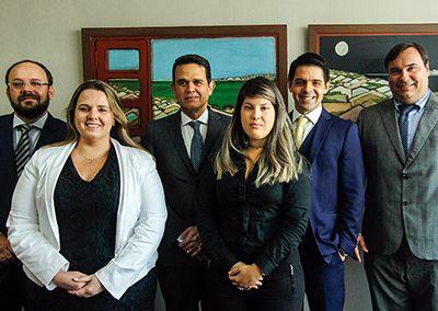 Cordeiro, Laranjeiras e Maia advogados