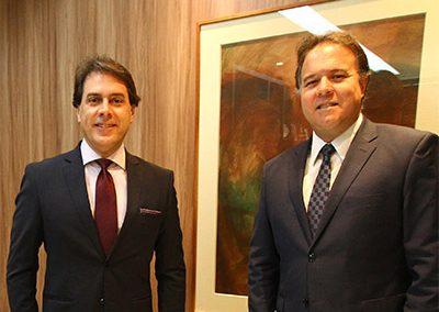 Limongi Sial & Reynaldo Alves Advocacia e Consultoria Jurídica