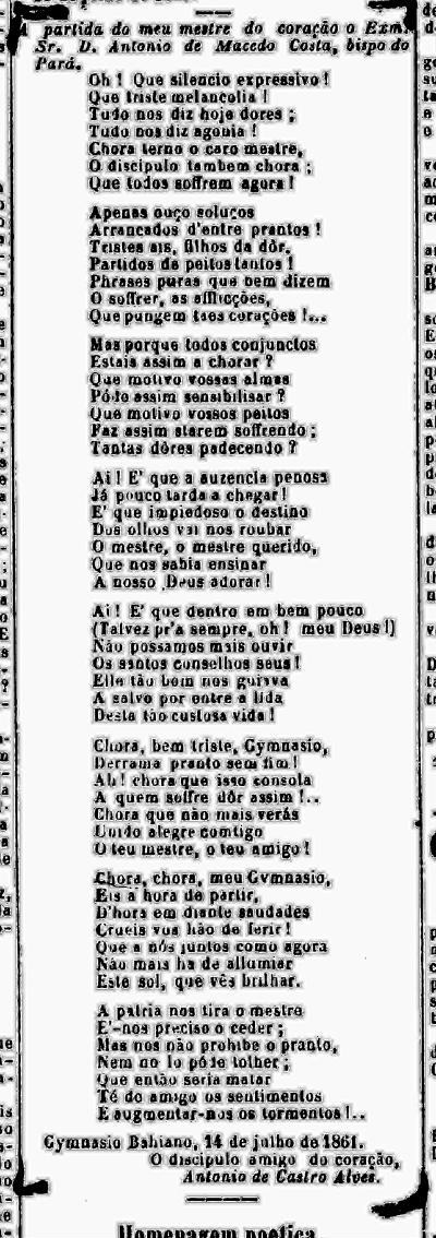 Castro Alves 06081861x