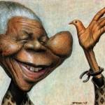 Walter Toscano - Peru - Menção Honrosa Caricatura 2015