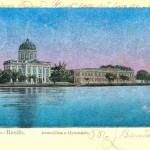 Assembleia Legislativa e Ginásio Pernambucano - Coleção Josebias Bandeira/Fundaj