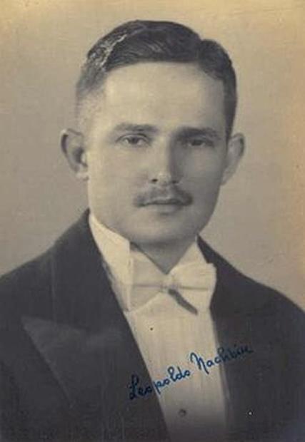 m_Leopoldo_Nachbin_formatura_1943