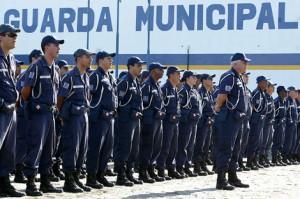 Guarda municipal: aposentadoria com 25 anos