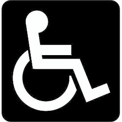 Depois de 25 anos, criada lei de deficiente físico