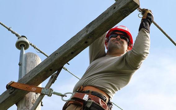 Energia elétrica depois de 1997 passa a ser perigoso pela Justiça