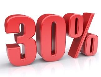 TRF5 reduz o percentual do desconto de 100% para 30%