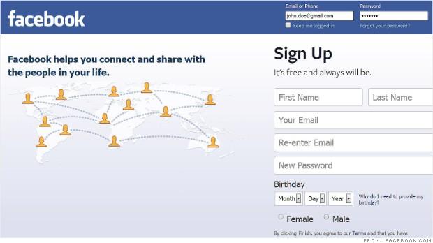 INSS entrou no Facebook e cessou o auxílio-doença