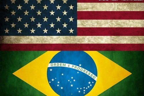 The experience of the Brazilian starters should always have seen them past this USA team, and so it proved in the end. Brazil's no drama development under Tite continued, with Costa looking a.
