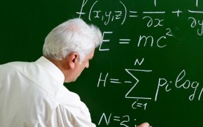 Professor pode melhorar a aposentadoria em 40% sem o fator previdenciário