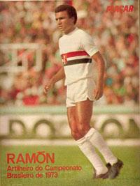 Ramón - Santa Cruz