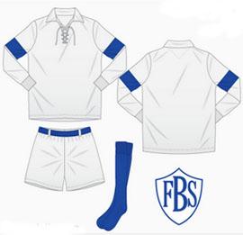 e78677aa0a Uniforme da Seleção em 1914