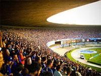 O Sport venceu o Cruzeiro apenas 1 vez no Mineirão