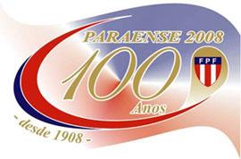 100 anos do campeonato paraense