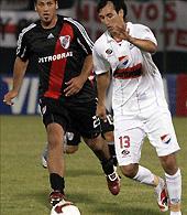 Libertadores-2009: Nacional do Paraguai despacha o River Plate da competição, ao vencer por 4 x 2