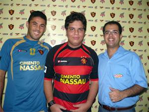 d9dd820982 Bala é eleito o jogador mais feio e ouvinte da Rádio Clube ganha ...