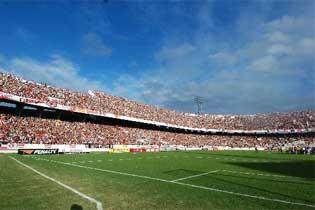 Série D-2009: Santa Cruz 2 x 2 Central