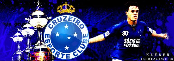 Cruzeiro, finalista da Libertadores de 2009