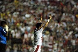 Série A-2009: Náutico 1 x 0 Corinthians
