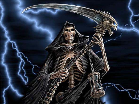 Morte