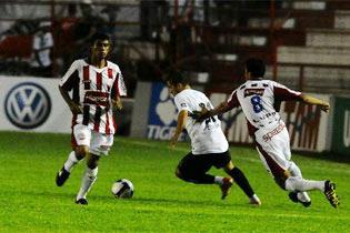 a4a07b6f0e Série A-2009  Náutico 0 x 0 Atlético-MG