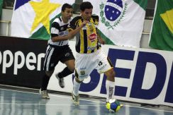 a78fc1ccb6 Taça Brasil-2009  Tigre 3 x 1 ABC