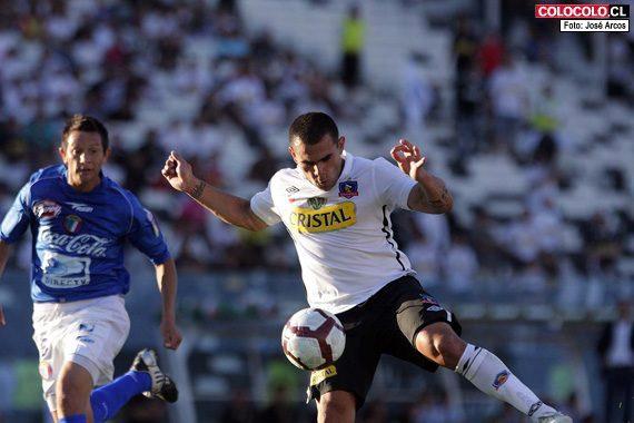 Libertadores-2010: Colo Colo 1 x 0 Deportivo Itália