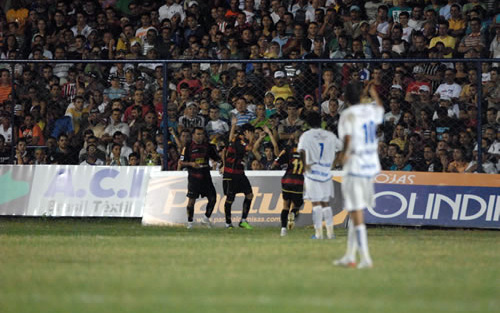 Pernambucano-2010: Ypiranga 1 x 1 Sport