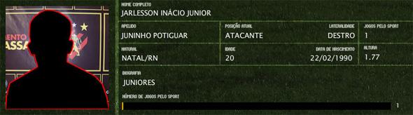 Site do Sport