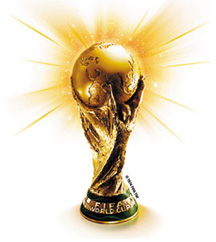 Taça da Copa do Mundo