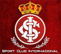 Internacional, campeão mundial (2006), da Libertadores (2006) e da Recopa (2007)