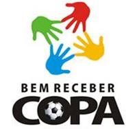 Turismo na Copa de 2014. Projeto Bem Receber Copa