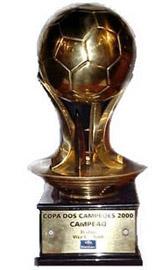 Copa dos Campeões de 2000