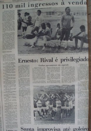 Diario de Pernambucano