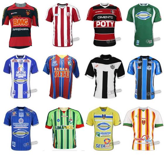 Camisas dos times do Campeonato Pernambucano de 2012 57d8988afc528