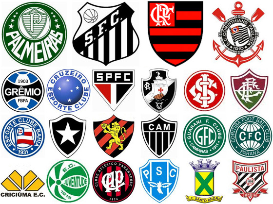 Ranking de títulos nacionais de elite no Brasil de 1959 a 2011