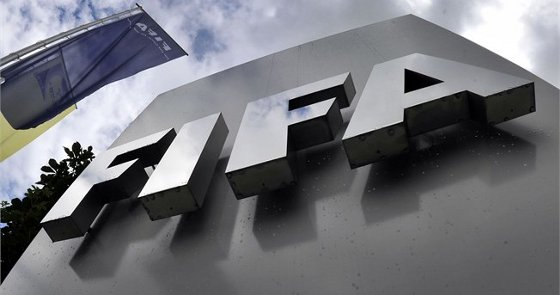 Sede da Fifa em Zurique. Foto: Fifa/divulgação
