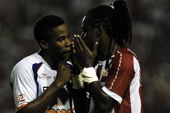 Série B 2011: Náutico 1 x 0 Duque de Caxias. Foto: Helder Tavares/Diario de Pernambuco