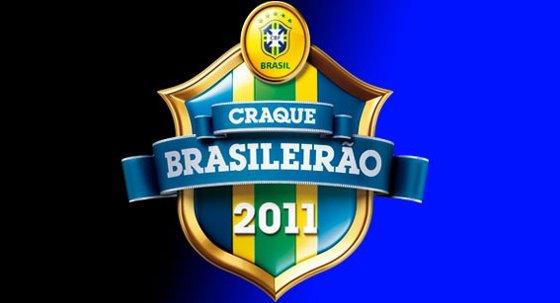 Craque Brasileirão de 2011