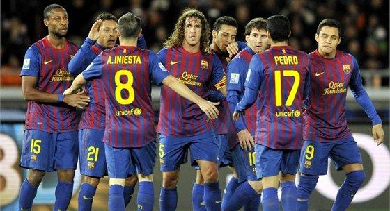 Messi X Neymar Guardiola X Muricy Barca X Santos Blog De Esportes