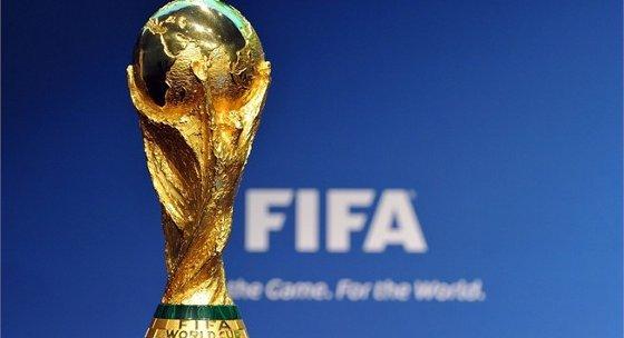 Resultado de imagem para Taça do mundo