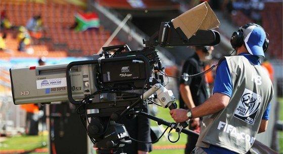 TV da Fifa. Foto: Fifa/divulgação