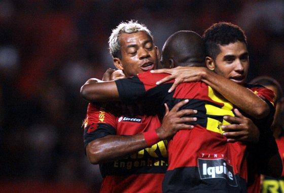 Pernambucano 2012: Sport 3x2 Belo Jardim. Foto: Helder Tavares/Diario de Pernambuco