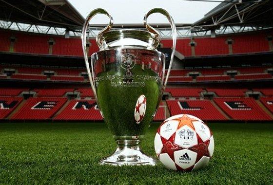 Bola da final da Liga dos Campeões de 2011, em Londres. Foto: Adidas/divulgação