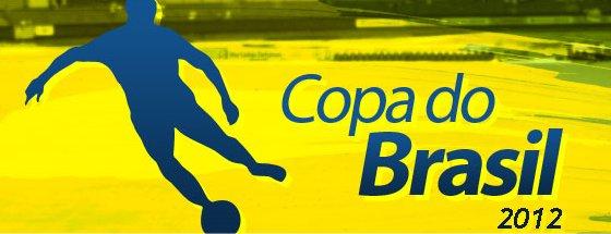 Copa do Brasil 2012