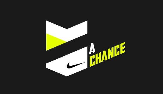 Nike: A Chance