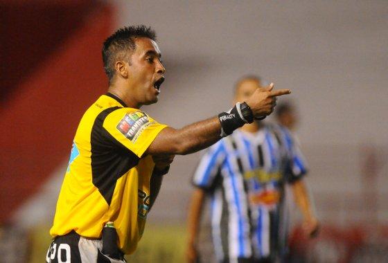 Pernambucano 2012: Náutico 2x0 Porto. Foto: Helder Tavares/Diario de Pernambuco