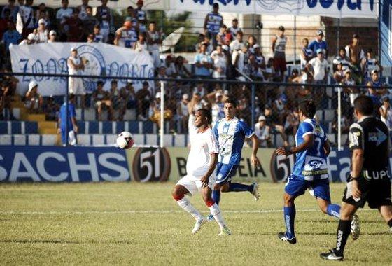 Pernambucano 2012: Ypiranga 0 x 0 Náutico. Foto: Roberto Ramos/Diario de Pernambuco