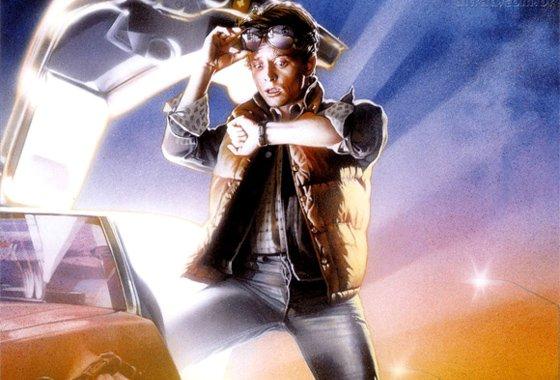 Filme: De volta para o futuro