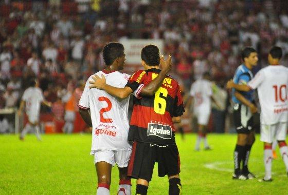 Pernambucano 2012: Náutico 0 x 0 Sport. Foto: Paulo Paiva/Diario de Pernambuco