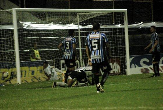 Pernambucano 2012: Porto 1x3 Santa Cruz. Foto: Roberto Ramos/Diario de Pernambuco